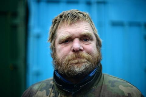 Восемь петербургских бездомн…