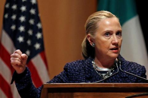 The New York Times обнародовала часть электронной переписки Хиллари Клинтон