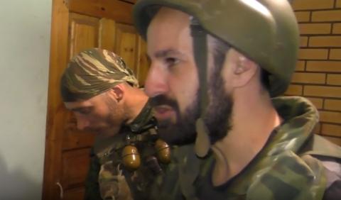 Новости с передовой: Армия Д…