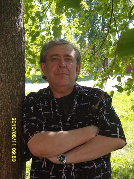 Владимир Чифранов