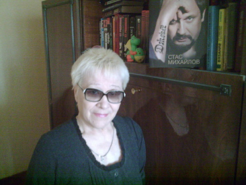 Валентина Мирошниченко (личноефото)