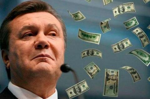 «Миллиард Януковича». Балет в трёх частях. Александр Роджерс