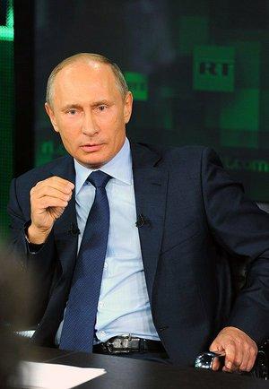 Выступление президента Путина - послесловие...