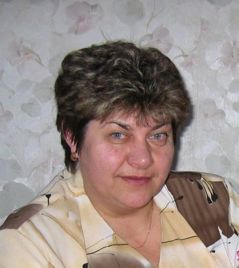 Nadezda Ivanova