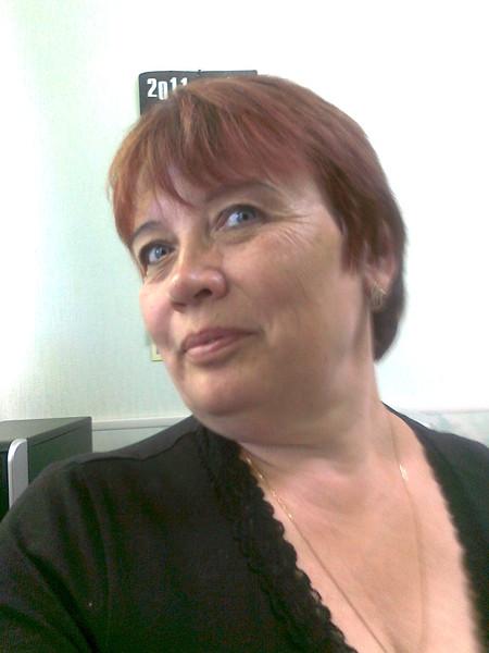 Светлана Торина