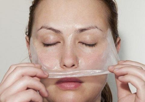 Домашняя маска-пилинг — всего два простых ингридиента