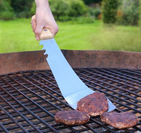 Нож-мачете для пикника