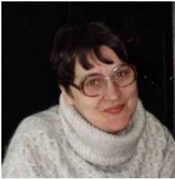 Лариса Орехова