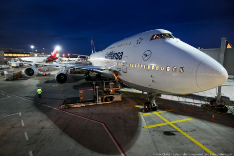 Будьте внимательны с европейскими авиакомпаниями! [ЛАЙФ-ХАК]