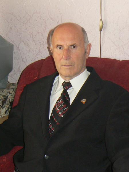 Василий Батурин