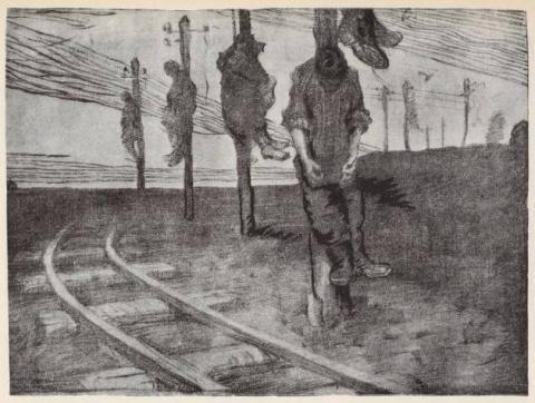 Столыпинские репрессии