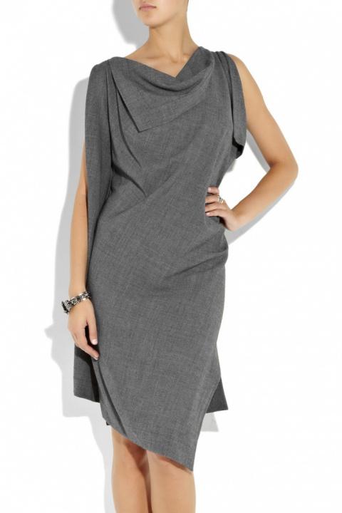 Простое/непростое платье