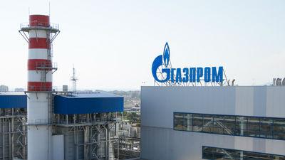 «Газпром» грозится прекратит…