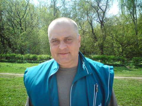 Василий Волчков