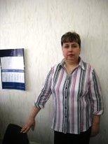 Горбачева Инна (личноефото)