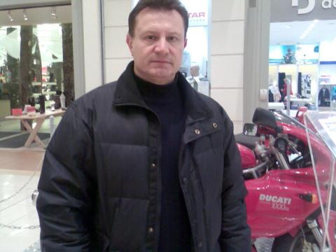 Вадим Кучинский
