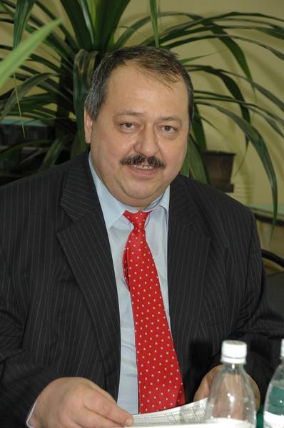 Рудольф Стариков
