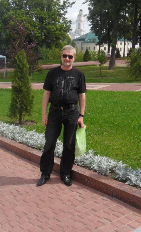 Александр Жеребцов