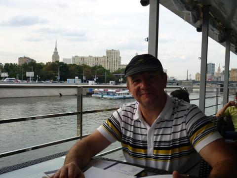 Олег Петкевич