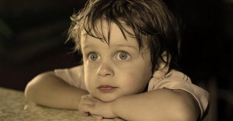 Дети – это карма родителей. …
