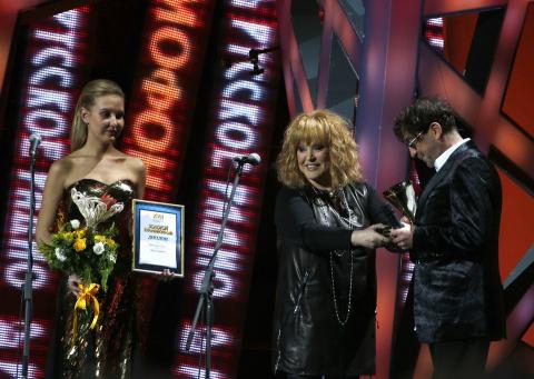 Российские поп-звезды намере…