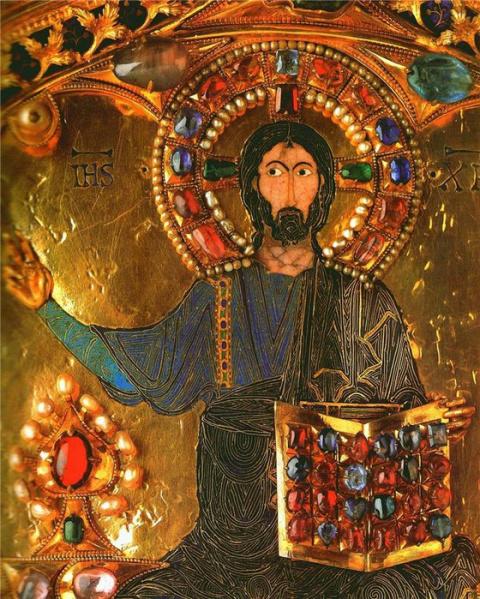 Византийский след