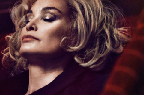 64-летняя актриса станет лицом Marc Jacobs Beauty