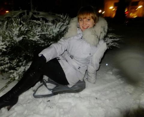 Арина Бабикова