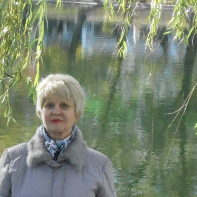 Ирина Орлова (Булгакова)