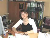 Елена Шамкулашвили