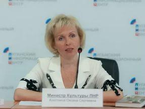 Украина безрезультатно пытается навязать гражданам новую идеологию – министр культуры ЛНР