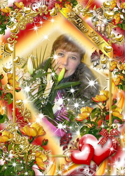 Ирина Забелкина