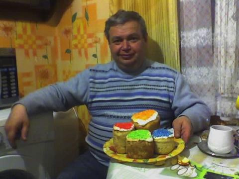 Николай Сосновский