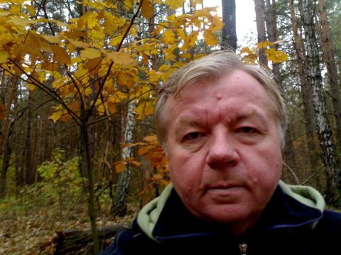 Сергей Белов (личноефото)
