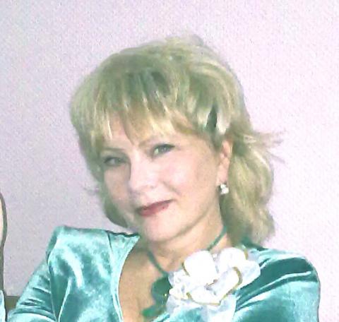 Наталья Сергеева (личноефото)