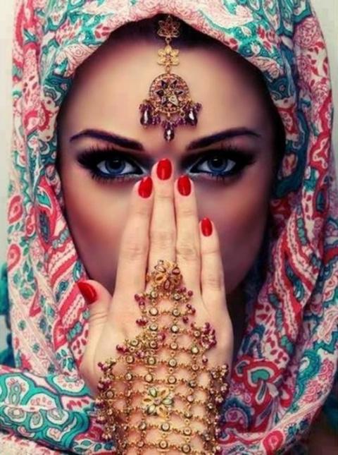 Четыре жены султана