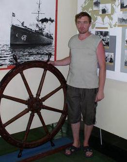 Александр Изосимов