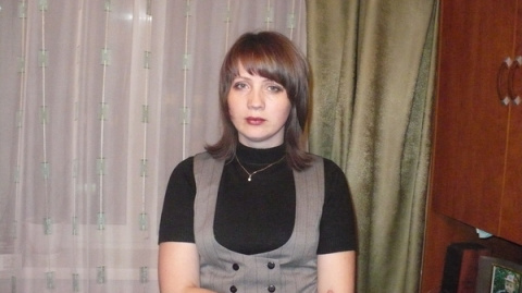 Юлия Килина (Уханова)