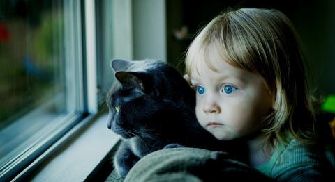 Если ребёнок – нытик: 4 прос…