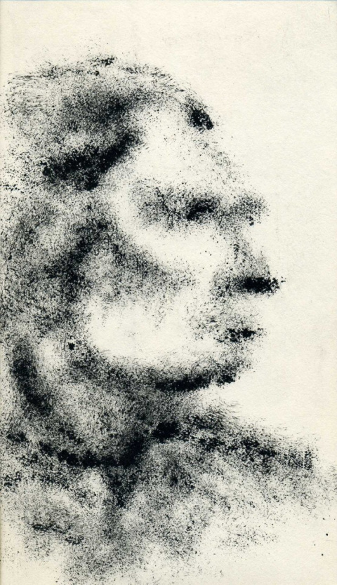 Живопись и рисунки тушью