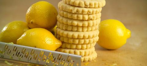 Как использовать кожуру лимо…