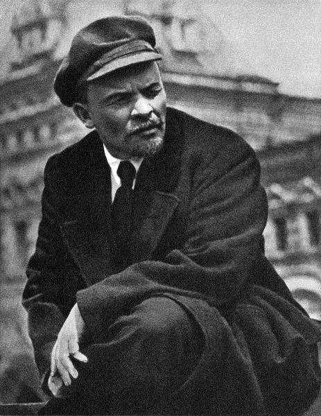 Как в мозге Ленина пытались …