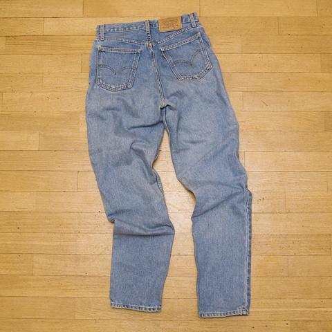 Как восстановить цвет джинсов.