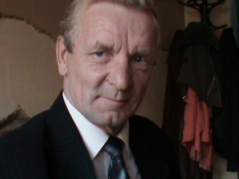 Валентин Малышев