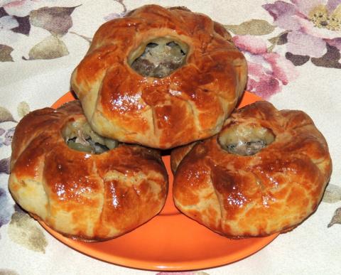 Татарский вак балиш - какая же это вкуснятина!