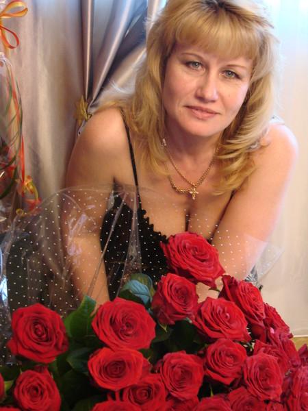 Елена Царькова