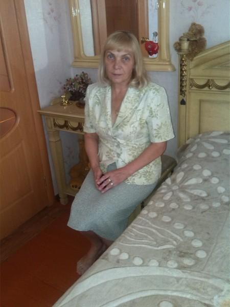 Нина Плаксина