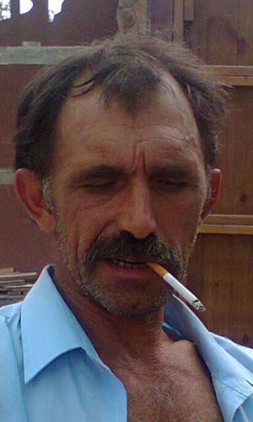 сергей гембержевский