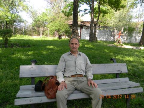 Юрий Шеховцов (личноефото)