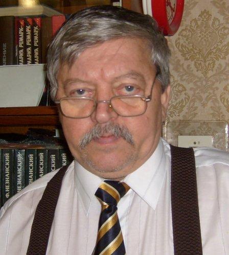 Алексей Саворенко (личноефото)
